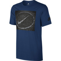 NIKE TEE ASPHALT PHOTO