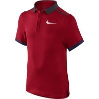 NIKE ADVANTAGE SOLID POLO