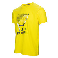 BABOLAT CORE PURE A/D TEE