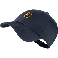 H86 COURT TENNIS CAP