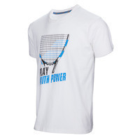 BABOLAT CORE PURE A/S/D TEE