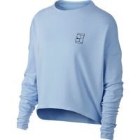 NIKE DRY TOP LONG SLEEVE BASELINE