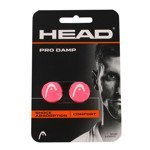 Antivibratorius HEAD DJOKOVIC PRO DAMP PINK / 285515