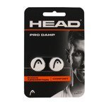 Antivibratorius HEAD DJOKOVIC PRO DAMP WHITE / 285515