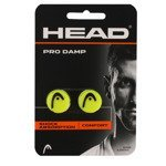 Antivibratorius HEAD DJOKOVIC PRO DAMP YELLOW / 285515