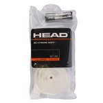 Koto apvijos HEAD XTREME SOFT X30 WHITE / 285415