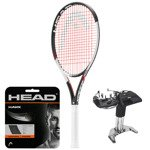 Teniso raketė HEAD GRAPHENE TOUCH SPEED LITE / 231837