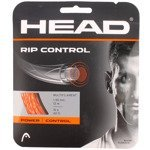 Teniso stygos HEAD RIP CONTROL white/orange 12 m