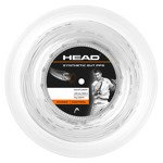 Teniso stygos HEAD SYNTHETIC GUT PPS 200M white / 281095