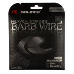 Teniso stygos SOLINCO HEAVEN STRINGS BARB WIRE 12 m