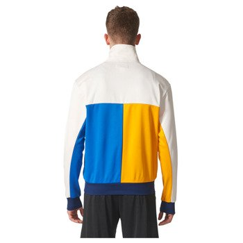 Teniso džemperis vyrams ADIDAS NEW YORK JACKET PHARRELL WILLIAMS US Open 2017 / BR3563