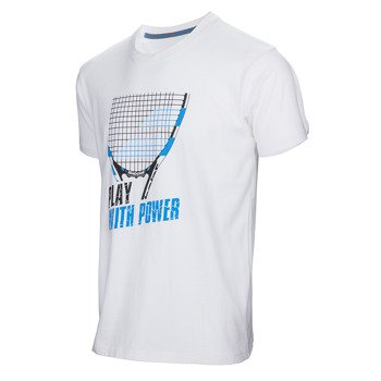 Teniso marškineliai vyrams BABOLAT CORE PURE A/S/D TEE / 3MS17013-101