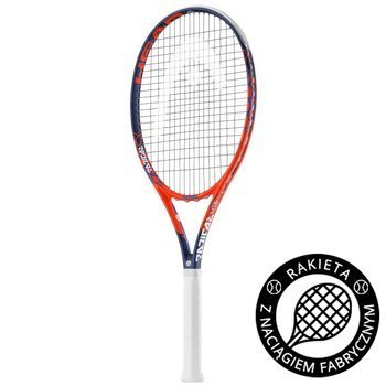 Teniso raketė HEAD GRAPHENE TOUCH RADICAL LITE / 232648