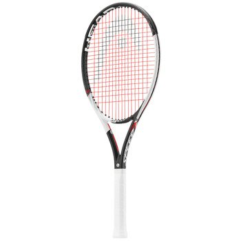 Teniso raketė HEAD GRAPHENE TOUCH SPEED S + HEAD HAWK stygos + tempimas / 231837